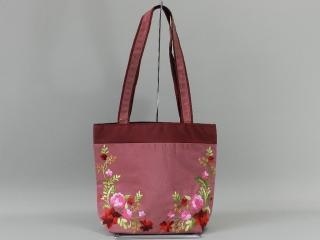 ベトナム 刺繍バッグ